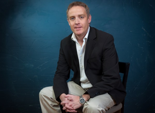 MWD 001: Reinvent Your Business with Marc Mawhinney