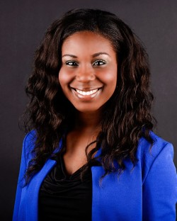 MWD 030: The Power of a Decisive Mind with Kanesha Morrison