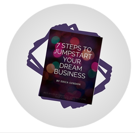 7 Steps to Dream Biz