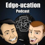 Edge-ucation Podcast Pic