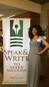 Speak and Write