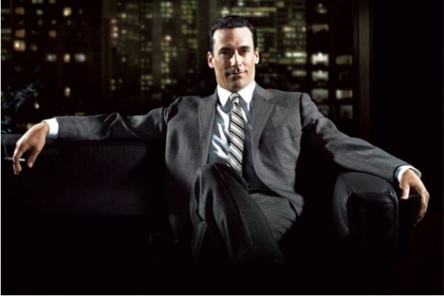 Don Draper Is Still The Mentor Every Sales Consultant Needs