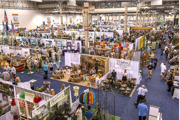 4 Golden Rules for Attending A Trade Show
