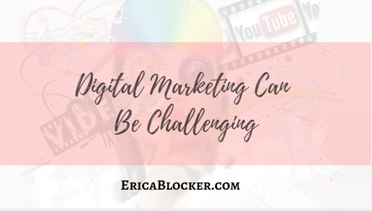 Digital Marketing Can Be Complicated