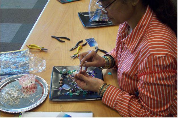 jewelrymaker