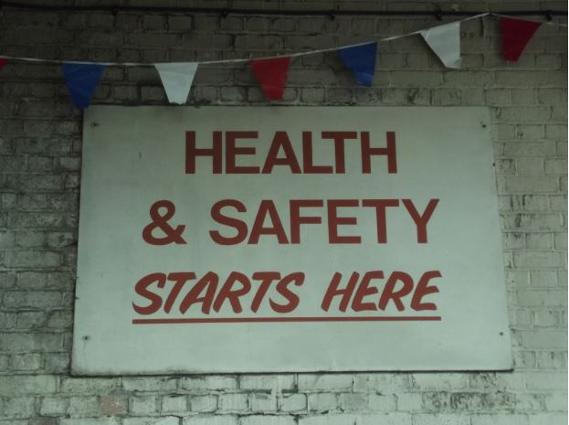 Why Health And Safety Make Financial Sense For Your Business
