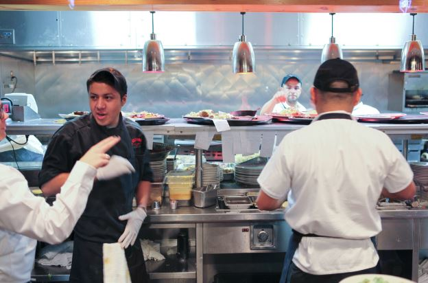 4 Reasons Why Your Restaurant Isn't Thriving