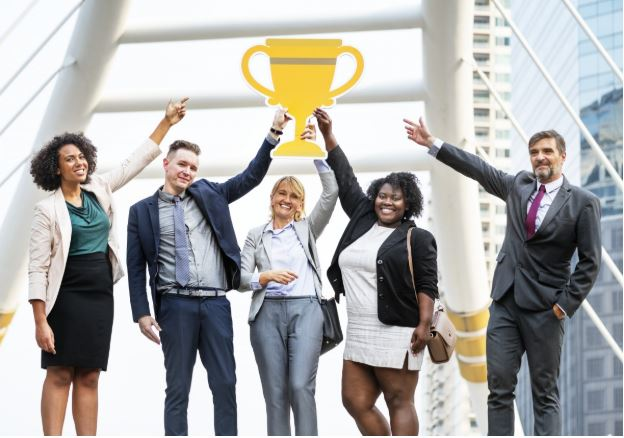 How To Give Your Business A Competitive Edge