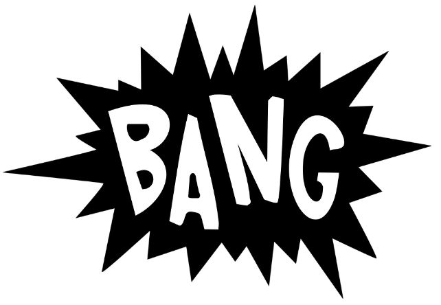 How To Start Marketing with A Bang