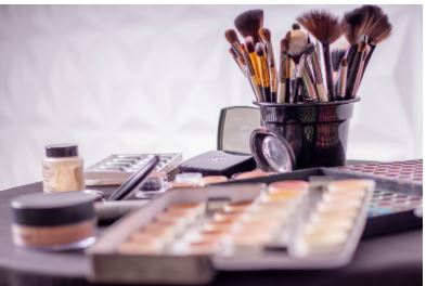 Build A Big Beauty Brand from The Comfort of Your Home