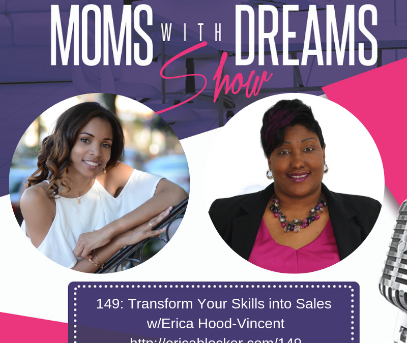 MWD 149: Transform Your Skills into Services w/Erica Hood-Vincent