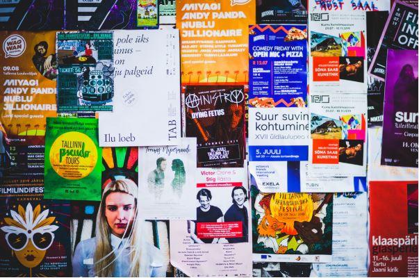 Is Print Marketing Still Relevant?