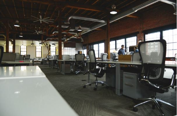 5 Things to Consider When Choosing Office Space