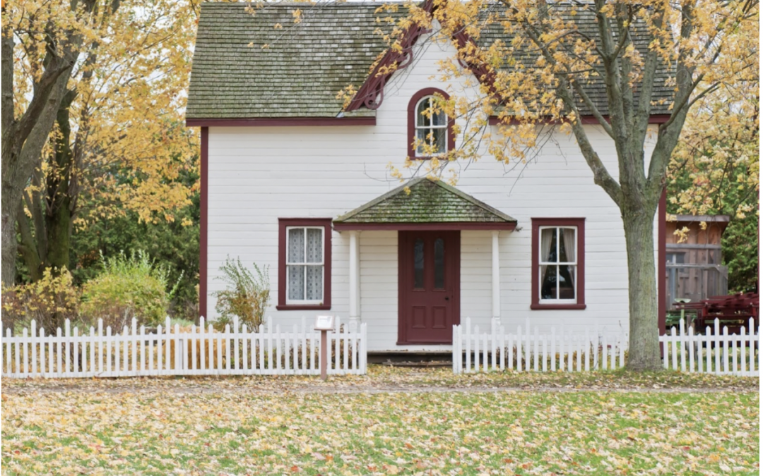 Giving Your Home the TLC That It Needs